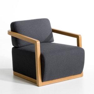 fauteuil am pm la redoute. Black Bedroom Furniture Sets. Home Design Ideas