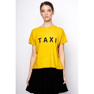 T-Shirt mit rundem Ausschnitt COMPANIA FANTASTICA