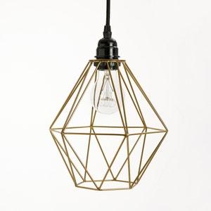 Luminaire la redoute for Suspension luminaire filaire