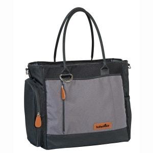 Sac à langer Essential Bag, coloris noir BABYMOOV