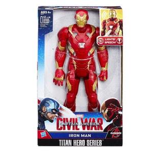 Avengers - Figurine Électronique Iron Man - HASB61771010 HASBRO