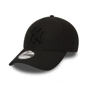 Casquette New Era 3930 NY Yankees Diamond Noir NEW ERA CAP