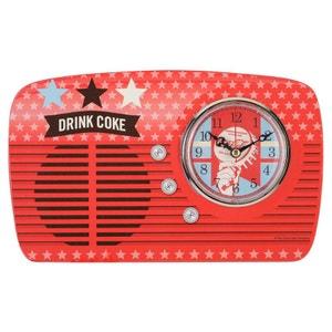 Horloge à poser Coca Americana 3COM