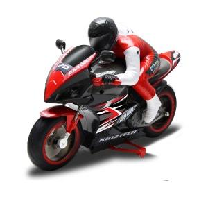 Moto radiocommandée Top Maxx Racing : Moto Razer LGRI