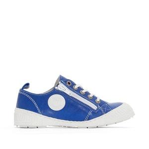 Zapatillas de piel Rocky/N PATAUGAS