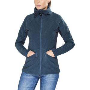 Niva - Sweat-shirt - bleu MAMMUT