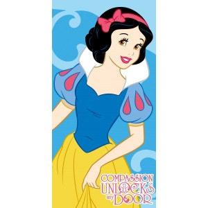 Serviette de bain Princesse Blanche Neige Disney DISNEY PRINCESS