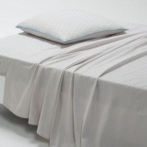 drap plat la redoute. Black Bedroom Furniture Sets. Home Design Ideas
