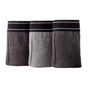 Pack of 3 Briefs CASTALUNA FOR MEN