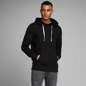 Sweater met kap Jjeholmen