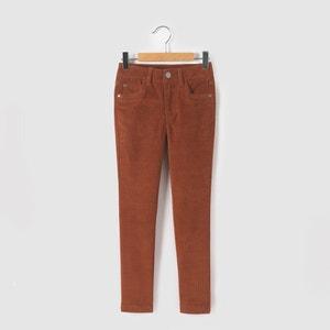 Pantaloni in velluto 3-12 anni R essentiel