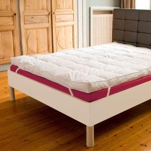 literie matelas sommier surmatelas en solde la redoute. Black Bedroom Furniture Sets. Home Design Ideas