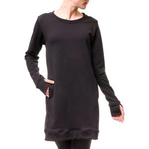 Black Out - T-shirt manches longues Femme - noir HOUDINI
