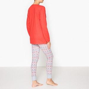 Simpsons Printed Pyjamas SIMPSONS