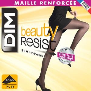 Medias Beauty Resist semiopacas 25 deniers DIM