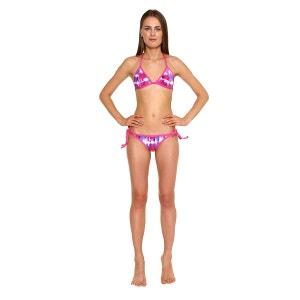 GlideSoul pour femme - Haut de Bikini avec Lacets GLIDESOUL