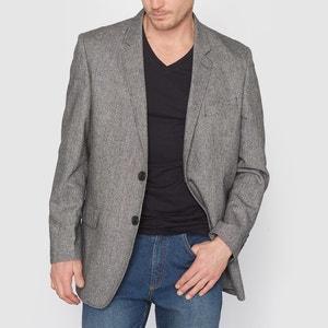 Tweed Jacket CASTALUNA FOR MEN