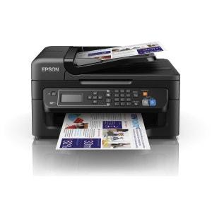 Imprimante multifonction jet d'encre EPSON WF 2630WF EPSON