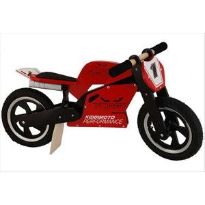 Draisienne moto Carl Fogarty KIDDIMOTO