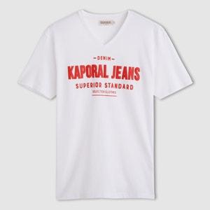 T-shirt POBY col V KAPORAL 5