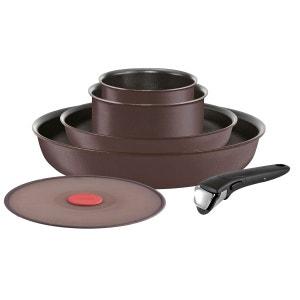 Set 6 pièces Ingenio Chefs Delight L6559902 TEFAL