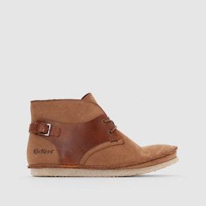 Boots à lacets Mystimix KICKERS