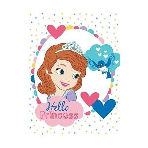 Plaid Couverture Princesse Sofia Disney PRINCESSE SOFIA