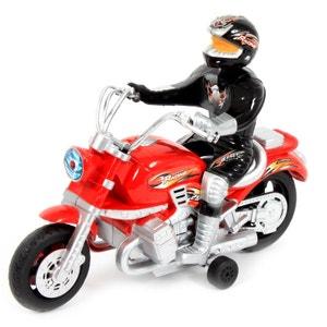 Moto  Friction Sonic 30 Cm MGM