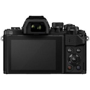 Appareil photo Hybride OLYMPUS OM-D E-M10 II Noir +14-42mm EZ +40-150mm OLYMPUS