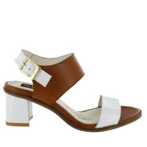 Sandales à talons carrés mi-hauts MARTA JONSSON