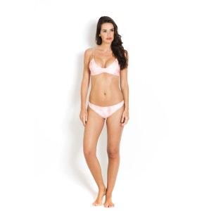 Bas de Bikini Chiara  Coral Dust/Limoncello TORI PRAVER
