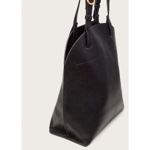 Grand sac tote VIOLETA BY MANGO