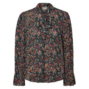 Camisa recta con estampado floral VERO MODA