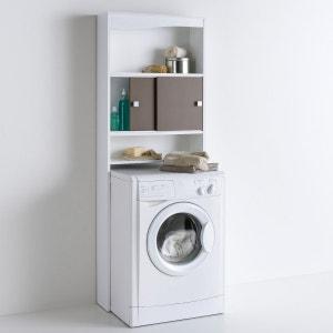 Estantería sobre WC o lavadora Roselba La Redoute Interieurs