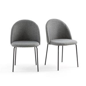 Set van 2 stoelen Nordie