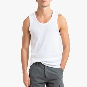 Geribbeld hemdje, Théo