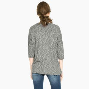 T-shirt met ronde hals DESIGUAL