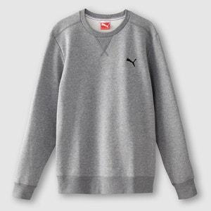 Plain Logo Sweatshirt PUMA