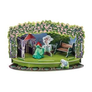 Playset avec figurine Magic Moments Ariel La Petite sirene DISNEY PRINCESS