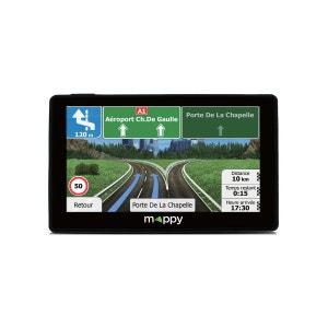 GPS MAPPY ULTI E 538 MAPPY