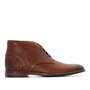 Boots cuir Broyd Mid CLARKS