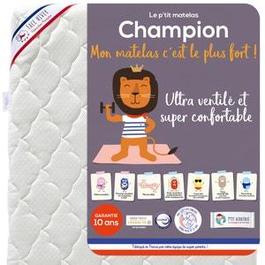 Colchón para bebé Champion