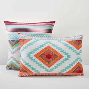 Funda de almohada 100% algodón, Livio La Redoute Interieurs
