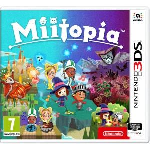 Miitopia 3DS NINTENDO