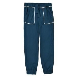 Pantalon fluide 3-12 ans La Redoute Collections