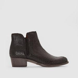 Boots 25340-27, Leder TAMARIS