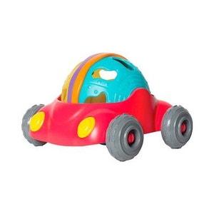 BABY-WALZ La voiture-hochet voiture de jeu BABY-WALZ