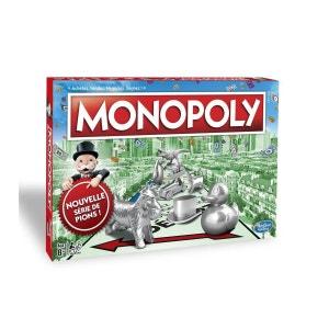 Monopoly Classique 2017 HASBRO