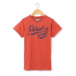 T-shirt 8-16 anos PETROL INDUSTRIES