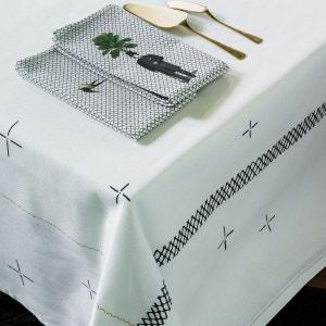 Serviette de table (lot de 4), SAM BARON SAM BARON X LA REDOUTE